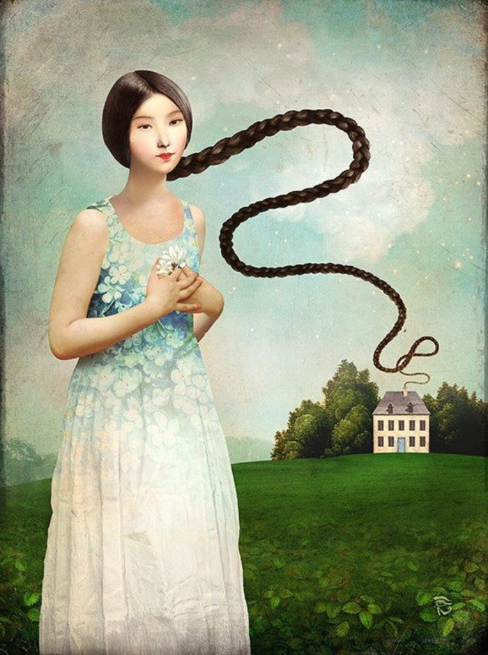 Hear me Christian Schloe