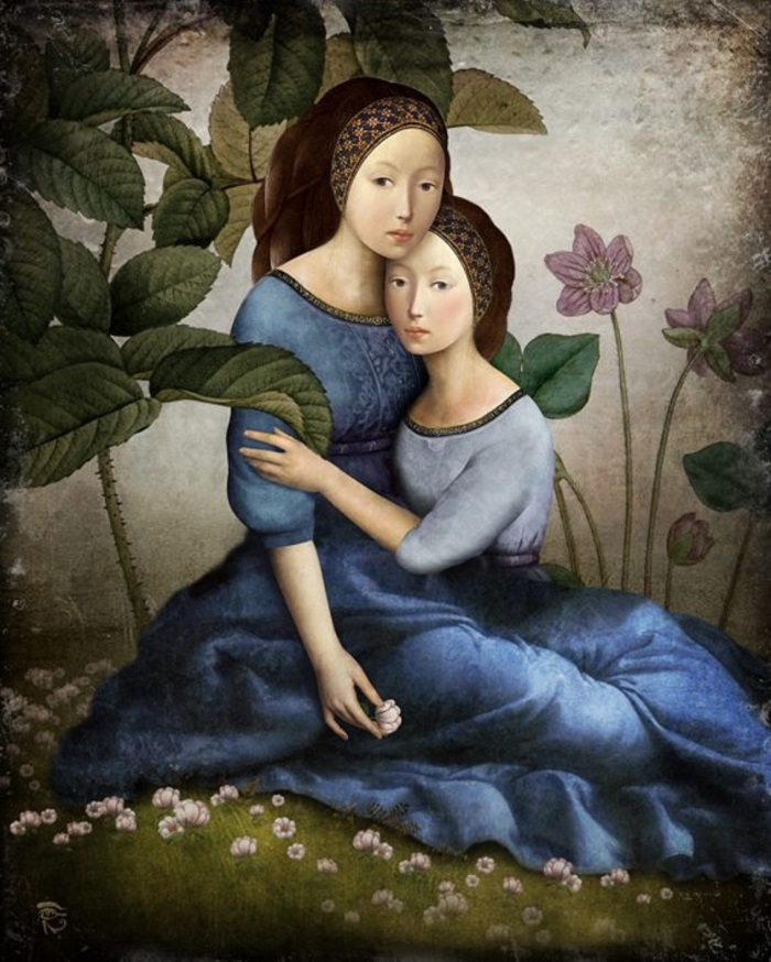 Heirloom 1 By-Your-Side-by-Christian-Schloe