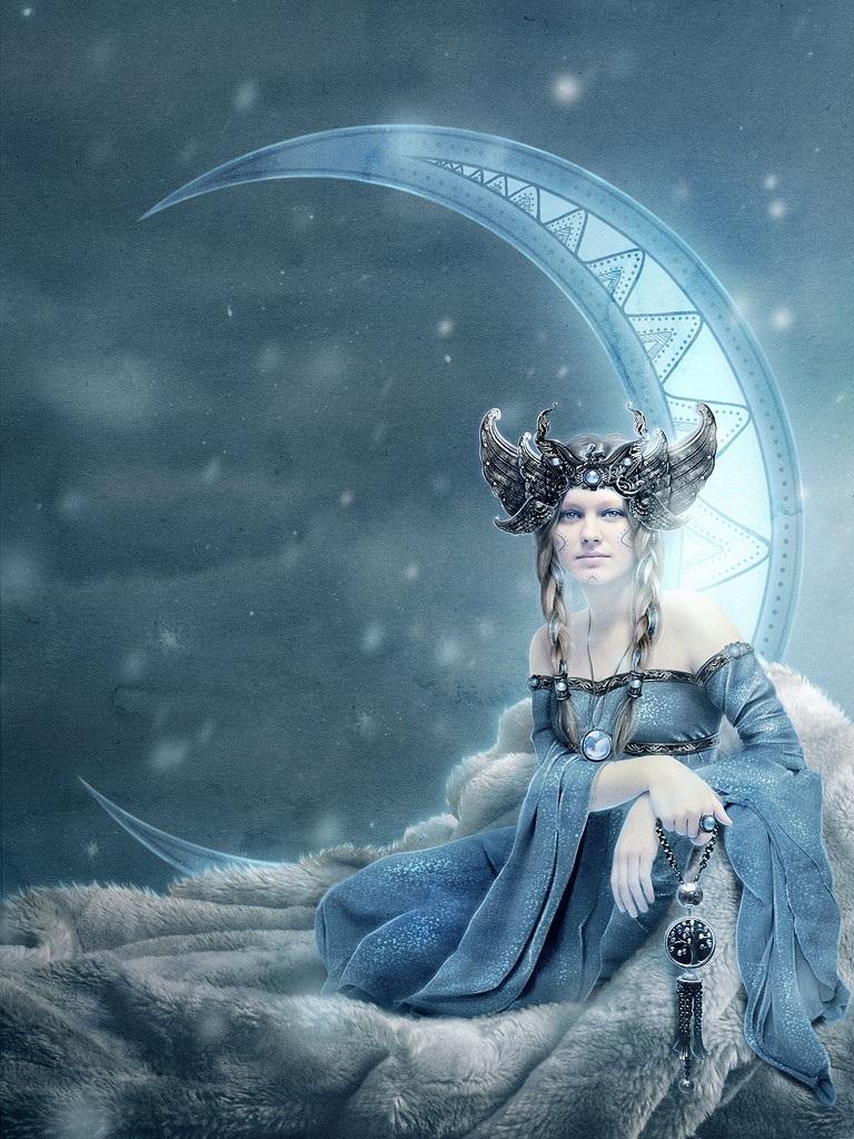 shores deviantart com the_moon_goddess__edited__by_dferous-d5ek0y5